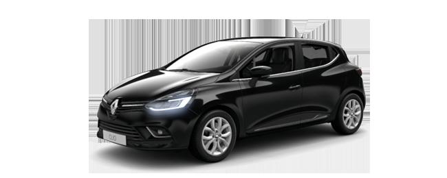 Renault Clio 1.2 16v Limited  55kW (75CV)
