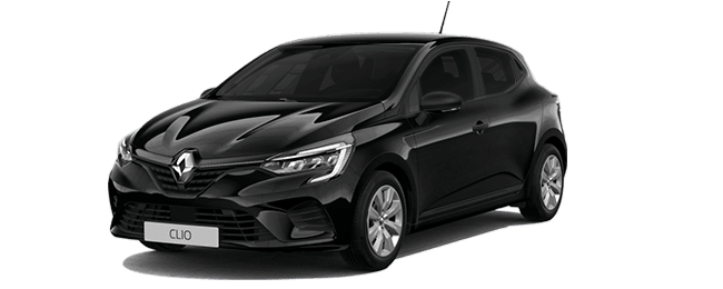 Renault Clio Business SCe 53 kW (72 CV)