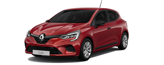 Renault Clio Business TCe 74 kW (100 CV) GLP