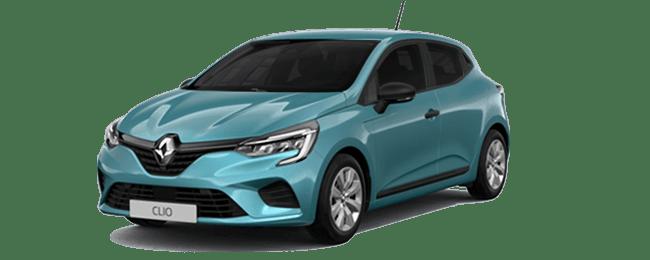 Renault Clio Intens SCe 49 kW (67 CV)