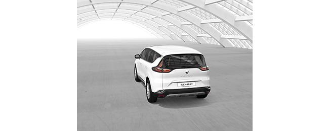 Imagen Renault Espace