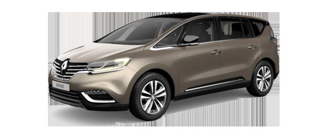 Renault Espace 1.6 dCi Zen Energy TT EDC 118 kW (160 CV)
