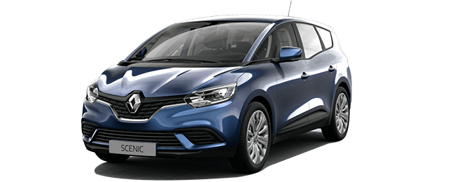 Renault Grand Scenic Life TCe 85 kW (115 CV) GPF