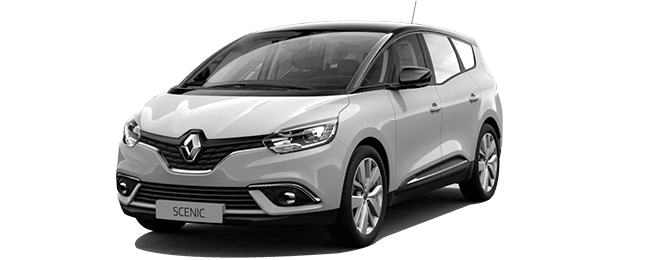 Renault Grand Scenic Black Edition TCe 103 kW (140 CV) EDC GPF