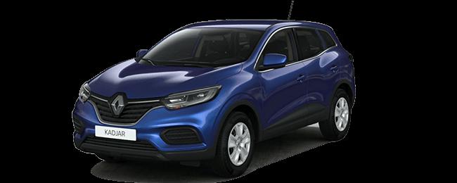 Renault Kadjar Business Tce GPF 103 kW (140 CV)
