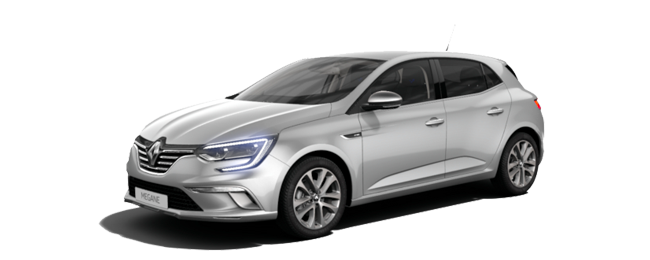 Renault Megane dCi 90 Intens Energy 66 kW (90 CV)