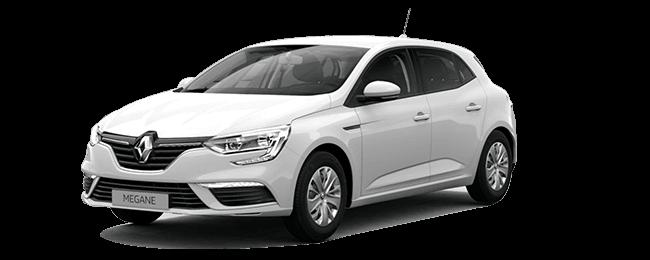 Renault Megane Limited Tce GPF 85 kW (115 CV)