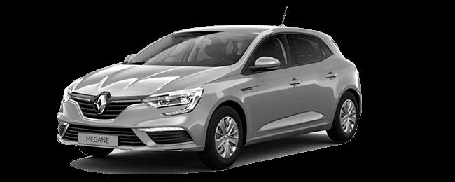 Renault Megane Limited + Tce GPF 103 kW (140 CV)