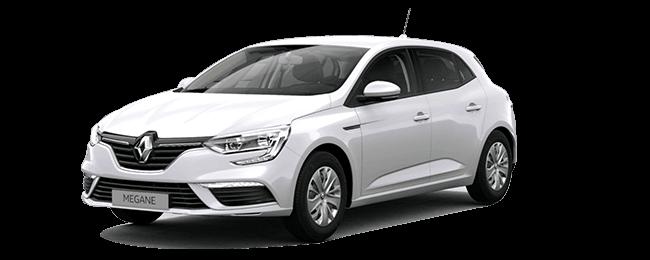 Renault Megane Life Tce GPF 85 kW (115 CV)