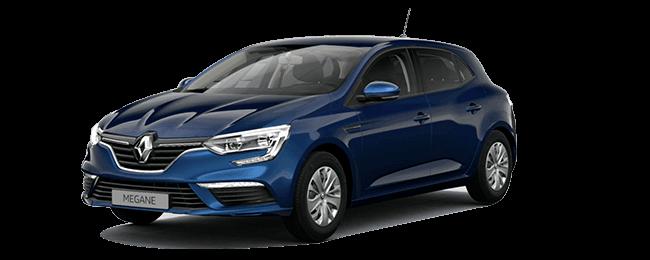 Renault Megane Business Tce 85 kW (115 CV) GPF