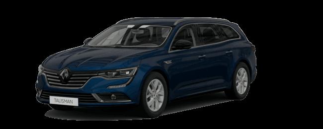 Renault Talisman S.T Limited Blue dCi 110 kW (150 CV)