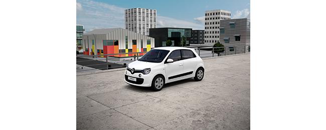 Renault Twingo TCe 90 Energy S&S Zen 66 kW (90 CV)