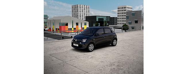 Renault Twingo TCe 90 Zen Energy S&S 66 kW (90 CV)