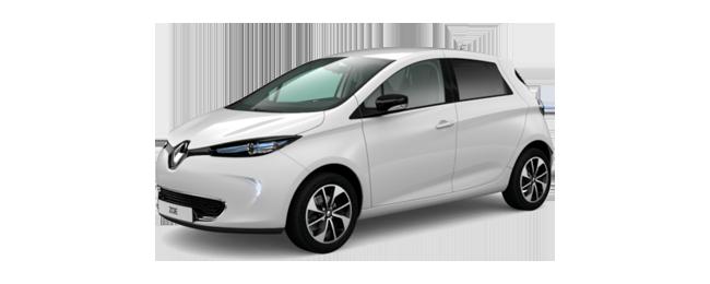 Renault Zoe Intens 40 Q90 65 kW (88 CV)