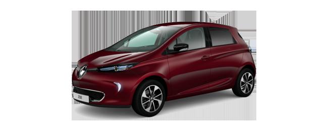 Renault Zoe Intens 40 Flexi 68 kW (92 CV)