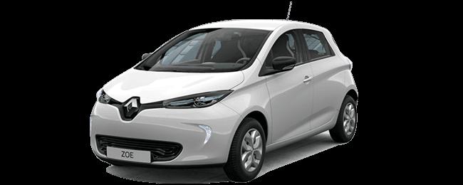 Imagen Renault Zoe