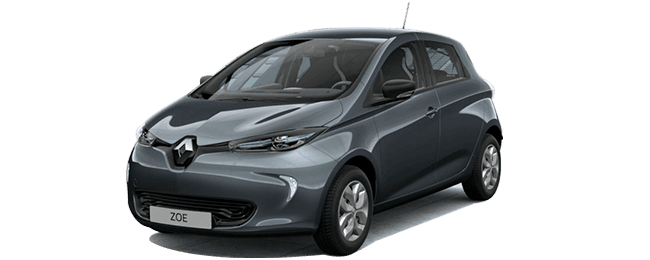 Renault Zoe Life 80 kW R110 Bateria 40kWh 79 kW (108 CV)