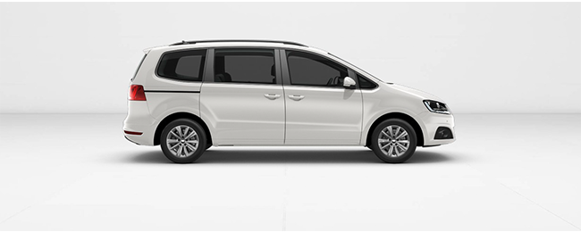 SEAT Alhambra 2.0 TDI CR S&S Style Advance DSG 135 kW (184 CV)