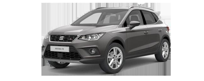 SEAT Arona 1.0 TSI Reference Plus Eco 70 kW (95 CV)