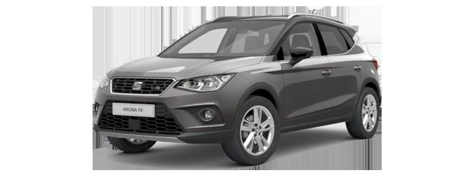 SEAT Arona 1.0 TSI S&S Style 70 kW (95 CV)