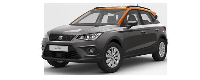 SEAT Arona 1.0 TSI S&S Xcellence 85 kW (115 CV)