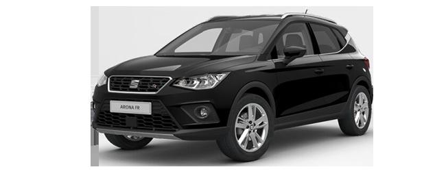 SEAT Arona 1.6 TDI S&S Xcellence 85 kW (115 CV)