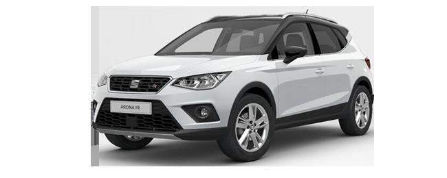 SEAT Arona 1.0 TSI S&S FR 85 kW (115 CV)