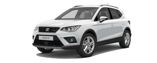 SEAT Arona 1.6 TDI S&S FR 85 kW (115 CV)