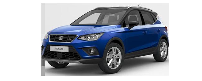 SEAT Arona 1.0 TSI Style Go2 81 kW (110 CV)