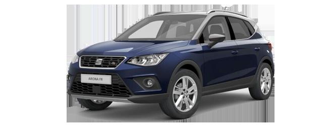 SEAT Arona 1.0 TSI Style Ecomotive 85 kW (115 CV)
