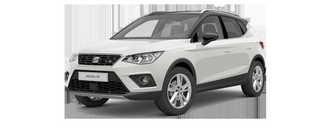 SEAT Arona 1.0 TSI Ecomotive S&S Xcellence Edition DSG7 85 kW (115 CV)