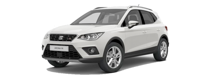 SEAT Arona 1.6 TDI S&S Reference Plus 70 kW (95 CV)