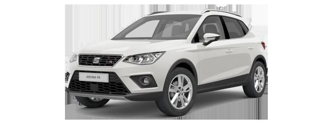 SEAT Arona 1.0 TSI S&S Reference Edition 70 kW (95 CV)