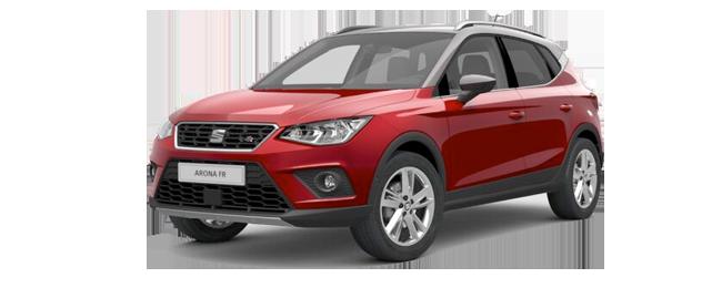SEAT Arona 1.6 TDI S&S Xcellence 70 kW (95 CV)