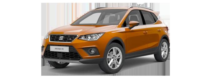 SEAT Arona 1.6 TDI S&S  Reference Edition 70 kW (95 CV)