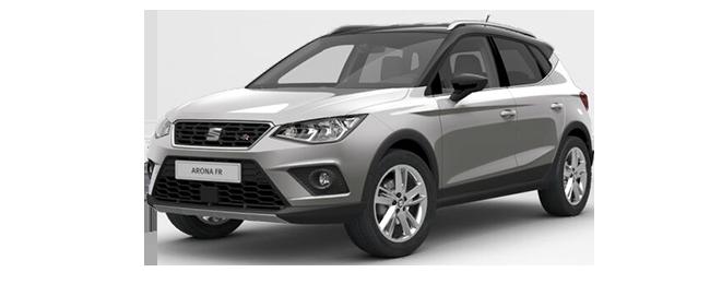 SEAT Arona 1.0 TSI Ecomotive Xcellence Edition 85 kW (115 CV)