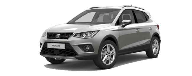 SEAT Arona 1.6 TDI CR S&S Reference Edition 70 kW (95 CV)
