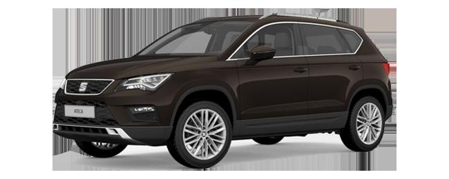 SEAT Ateca 1.5 TSI S&S Xcellence Edition 110 kW (150 CV)