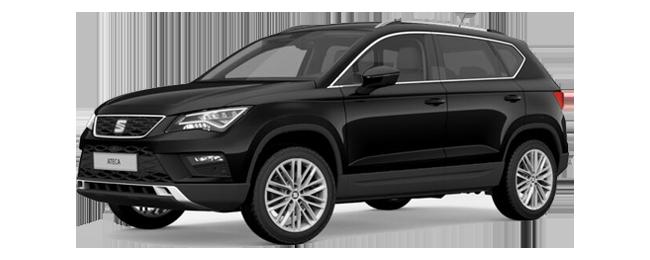 SEAT Ateca 1.5 TSI S&S Style Editon 110 kW (150 CV)