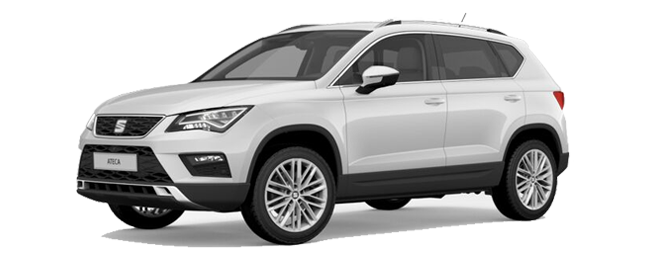 SEAT Ateca 1.6 TDI Xcellence Edition 85 kW (115 CV)