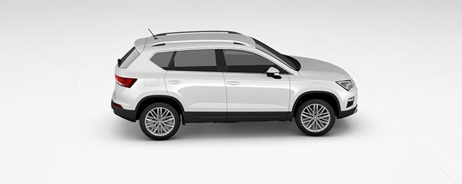SEAT Ateca 1.6 TDI S&S Style Plus Nav Ecomotive 85 kW (115 CV)