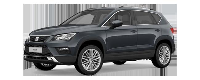 SEAT Ateca 2.0 TDI S&S Xcellence Plus 110 kW (150 CV)