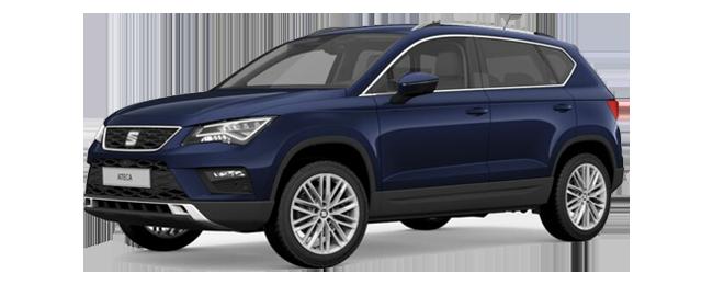 SEAT Ateca 1.4 EcoTSI St&Sp Xcellence 110kW (150CV)