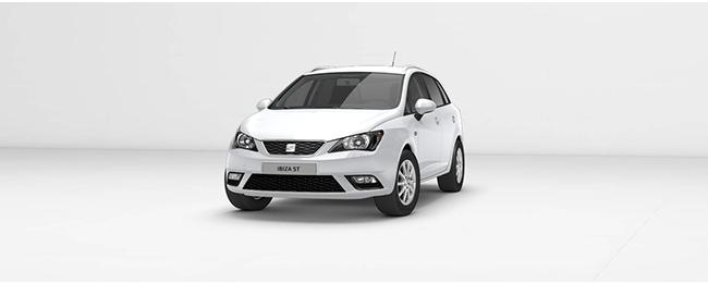 SEAT Ibiza ST 1.6 TDI CR Style 66 kW (90 CV)