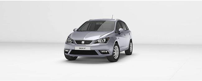SEAT Ibiza ST 1.4 TDI Style Connect Last Edition 66kW (90CV)