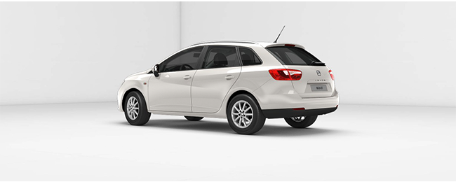 SEAT Ibiza ST 1.2 TSI Style 77kW (105CV)