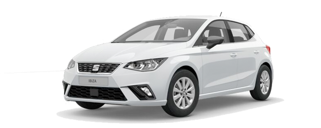 SEAT Ibiza 1.4 TDI CR S&S Style 66 kW (90 CV)