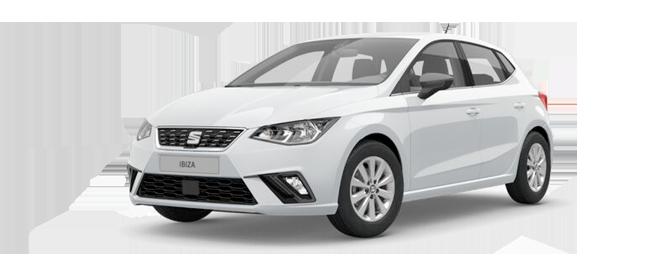 SEAT Ibiza 1.0 TSI FR Plus DSG 85 kW (115 CV)