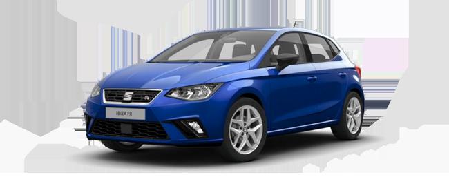 SEAT Ibiza 1.0 TSI Style Plus 85 kW (115 CV)