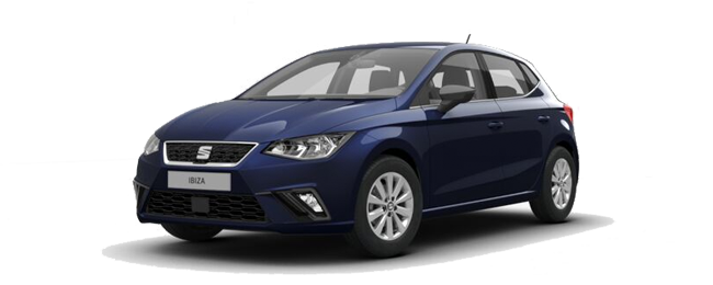 SEAT Ibiza 1.0 MPI Reference Plus 59 kW (80 CV)